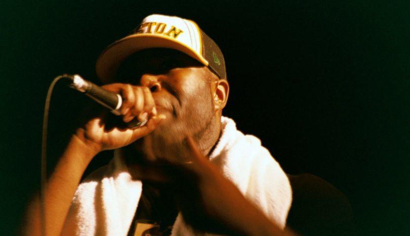 Hiphop musik och livsstil