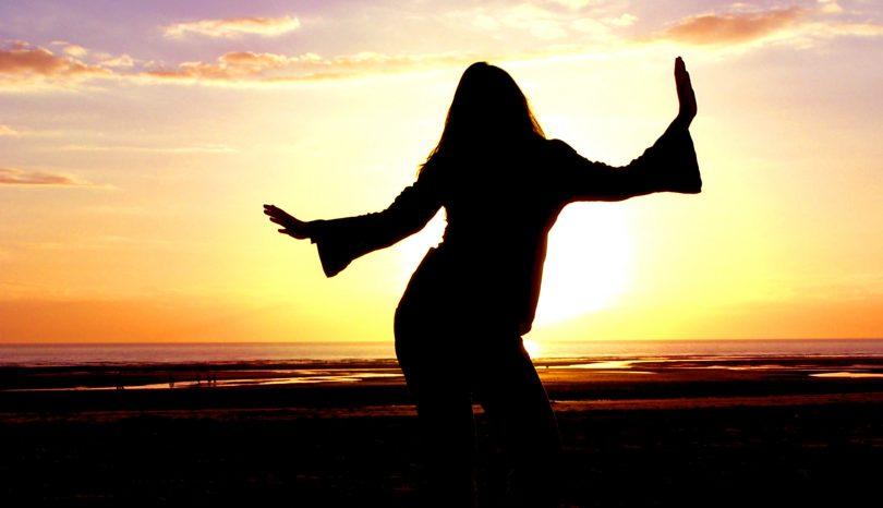 Dansa för liv och lust