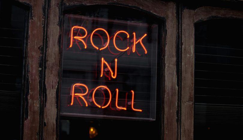 Vad är rock 'n' roll?